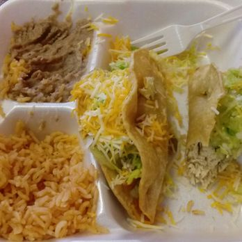 Mexican Restaurant Northwest Las Vegas