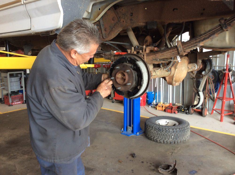 Summit Automotive: 12800 County Road 314, Buena Vista, CO