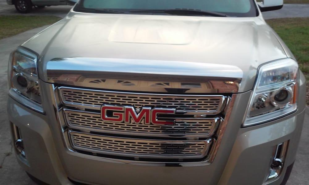 Fountain Buick GMC
