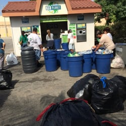 photo of replanet recycling lakewood ca united states always a line because