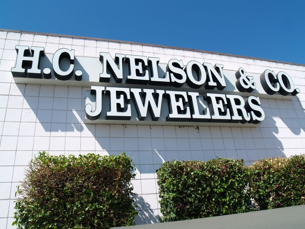 H C Nelson Jewelers: 40707 Grimmer Blvd, Fremont, CA