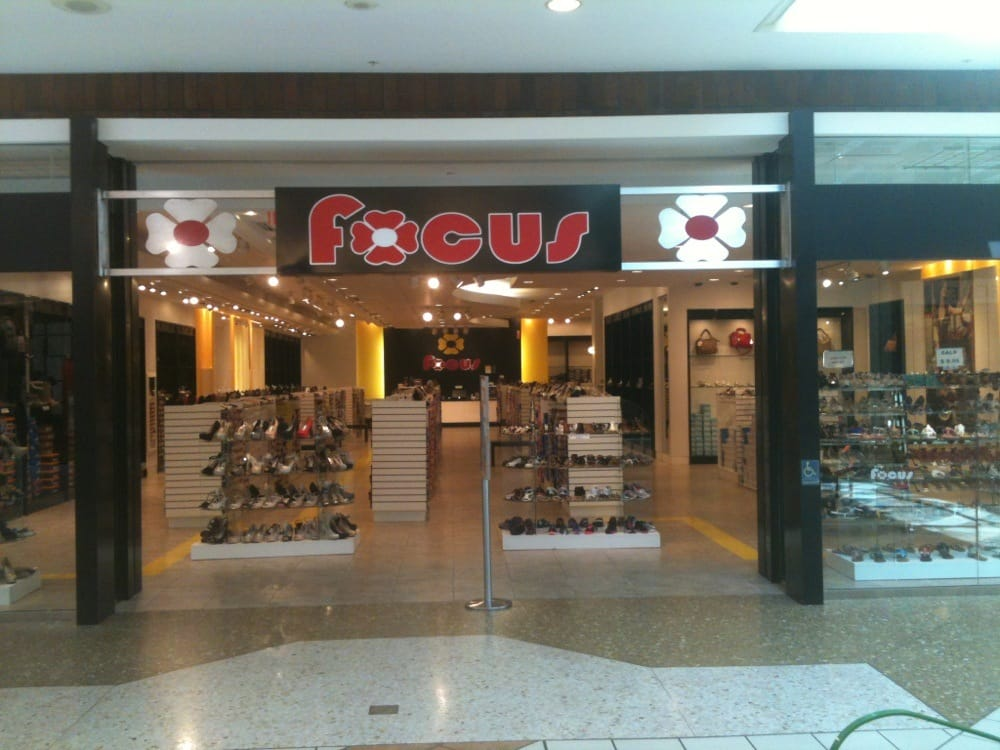 Focus Shoes - Shoe Stores - 5929 Sunrise Mall, Citrus ...