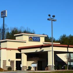 Photo Of Best Western Yadkin Valley Inn Suites Jonesville Nc United States