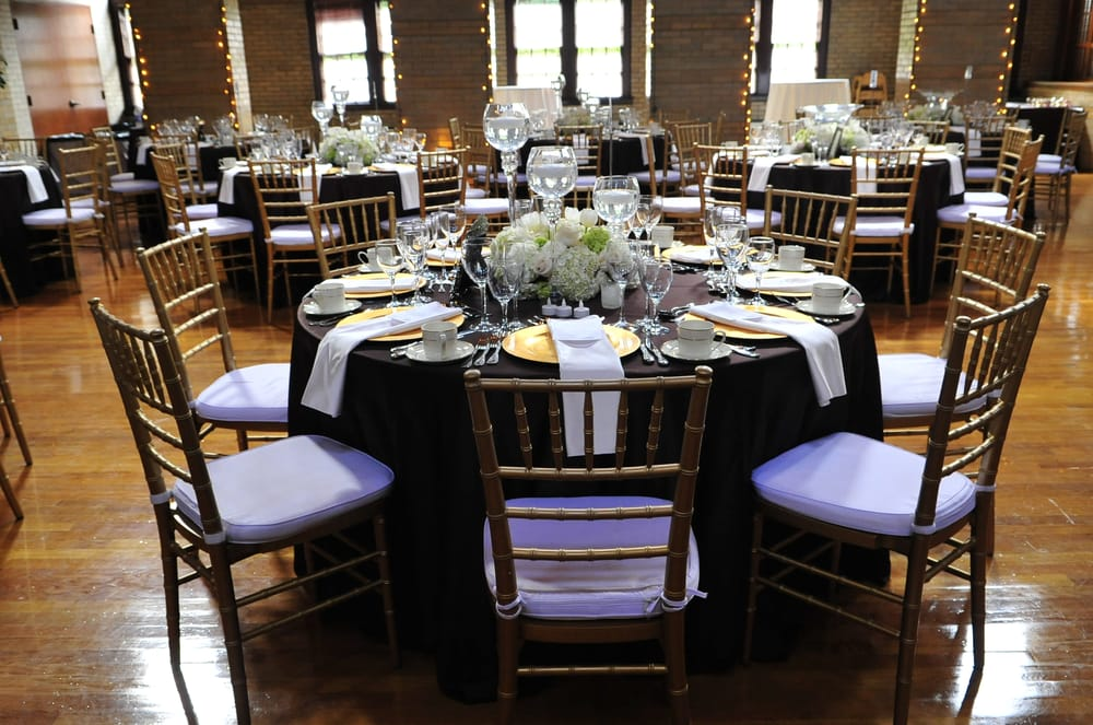 Caribbean Catering Beach Weddings: A Beautiful Brown And White Wedding Reception That Your