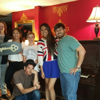Escapex Rooms 95 Photos Amp 195 Reviews Escape Games