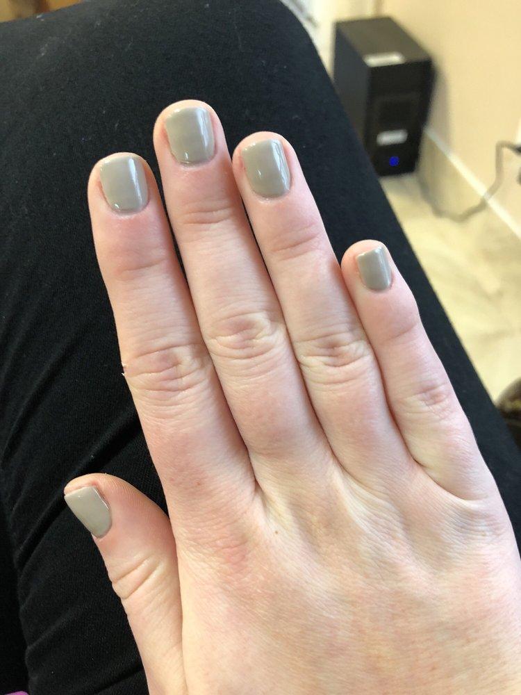 Lucky Nails Salon and Spa: 2350 Ridgeland Dr, Avon, OH
