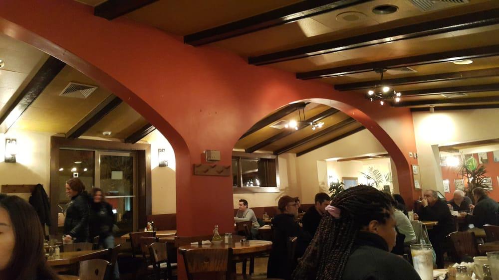 The Towne Restaurant Buffalo Ny