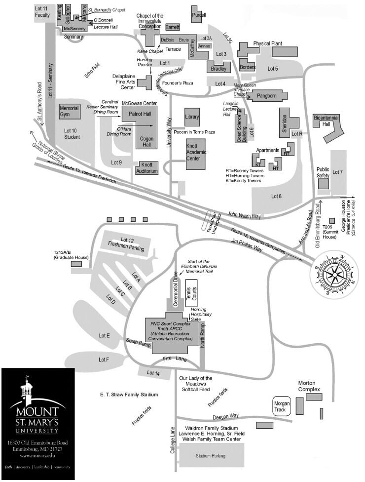 Campus Map Yelp