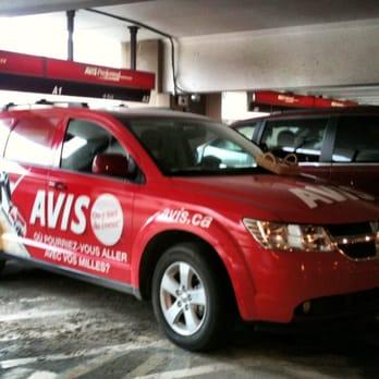 Avis Car Rental Calgary Ab Canada