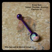 Photo Of Krazy Kats Tattoo Body Piercing Charlotte Nc United States