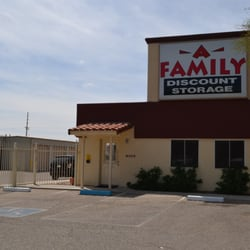 Delicieux Photo Of A Family Discount Storage   Tucson, AZ, United States
