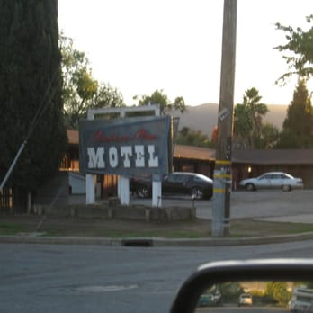 Photo Of Pacheco P Motel Gilroy Ca United States There Shouldn