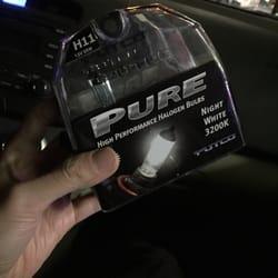 Photo Of Autozone   San Jose, CA, United States. Headlight