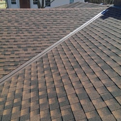 Photo Of Cincinnati Roofing   Cincinnati, OH, United States. After Removing  The Existing