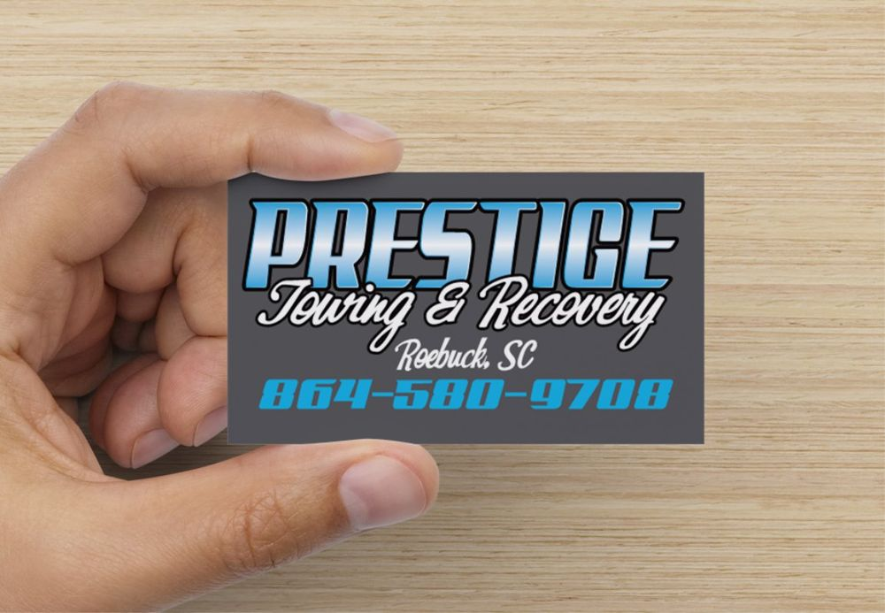 Prestige Towing & Recovery: 4775 S Church St, Roebuck, SC