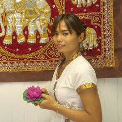 girl tida Thai