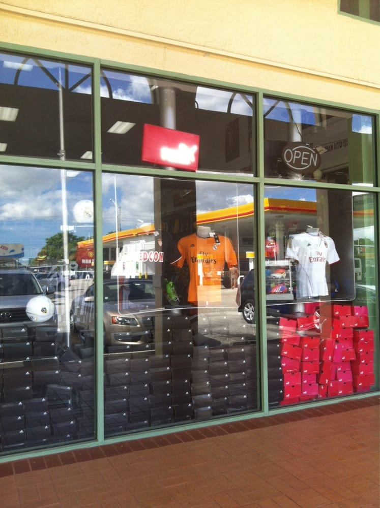 Mad About Soccer: 7930 NW 36th St, Doral, FL