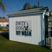 Dirty dog diy wash pet groomers 2000 f st bakersfield ca rules photo of dirty dog diy wash bakersfield ca united states shed solutioingenieria Images