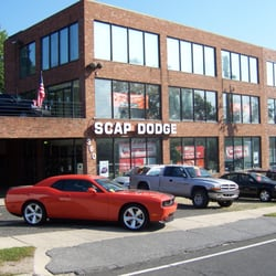 Scap Auto Group Car Dealers 387 Tunxis Hill Rd