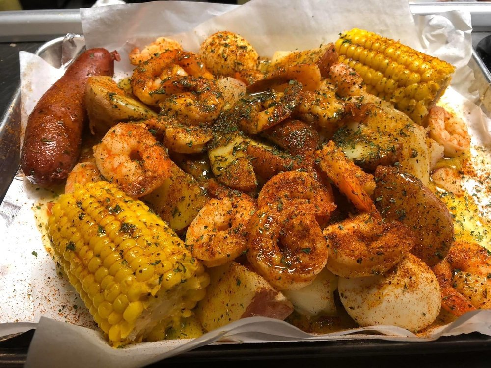 Southerns: 1500 Harvey Rd, College Station, TX