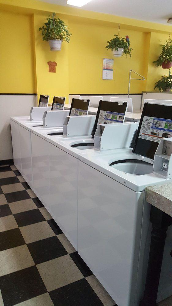 Kay's Laundromat: 135 Trenton Rd, Browns Mills, NJ