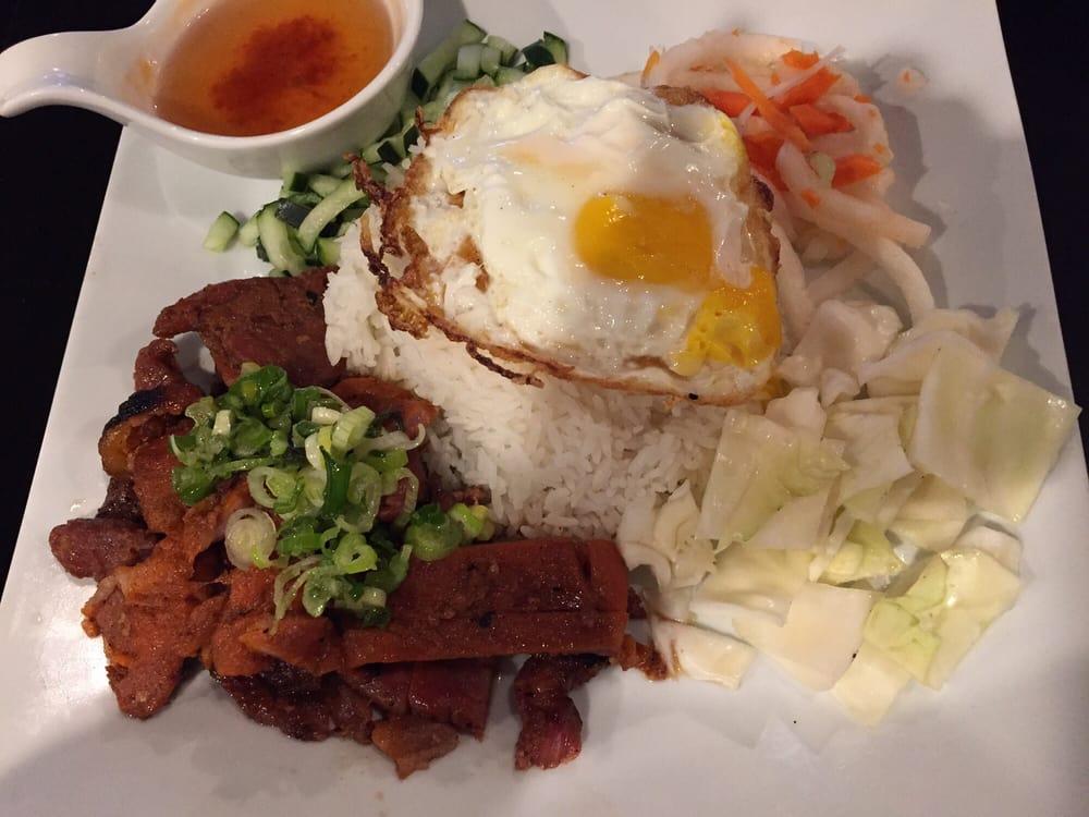 Make your own rice yelp for V kitchen ann arbor