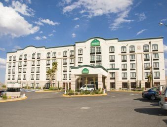 Wingate By Wyndham Athens Near Downtown: 255 North Ave, Athens, GA