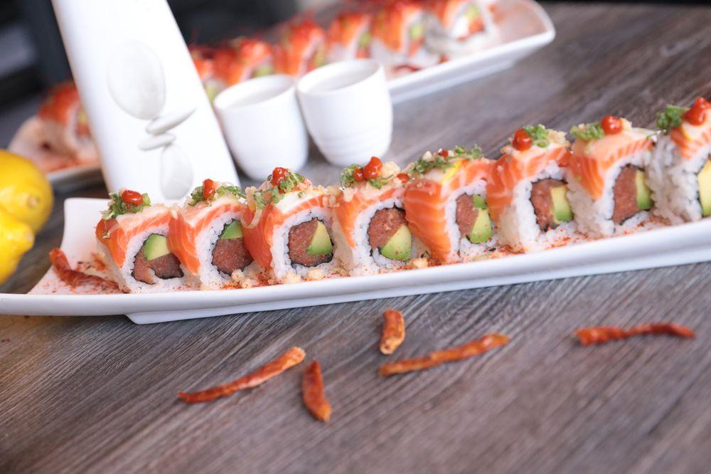 Photo of Sushi Confidential - San Jose: San Jose, CA