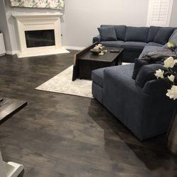Photo Of Elegant Carpet And Flooring   Grand Terrace, CA, United States.  Laminate