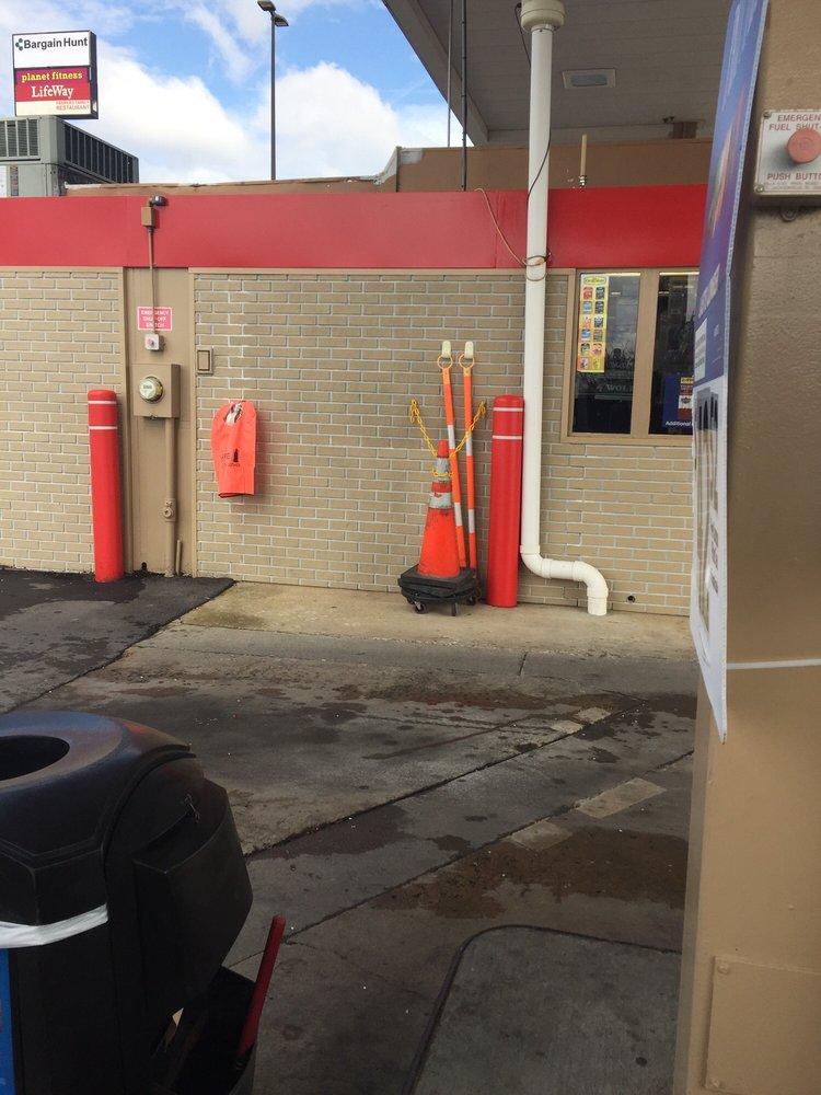 Murphy USA: 2018 Old Fort Pkwy, Murfreesboro, TN