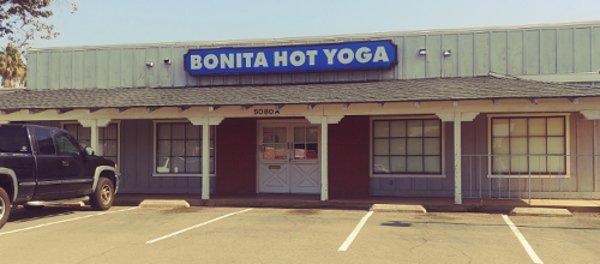 Bonita Hot Yoga