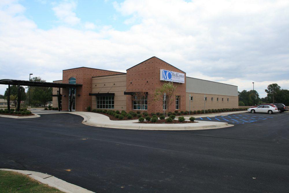 Medcenter Demopolis: 705 US Hwy 80 W, Demopolis, AL