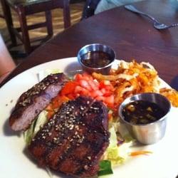 Kona Ranch Steak House Closed Steakhouses 2037 S Meridian Ave