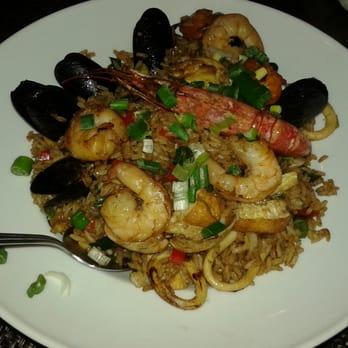 photo of aromas del peru   miami fl united states  arroz chaufa de aromas del peru   order food online   249 photos  u0026 191 reviews      rh   yelp ie