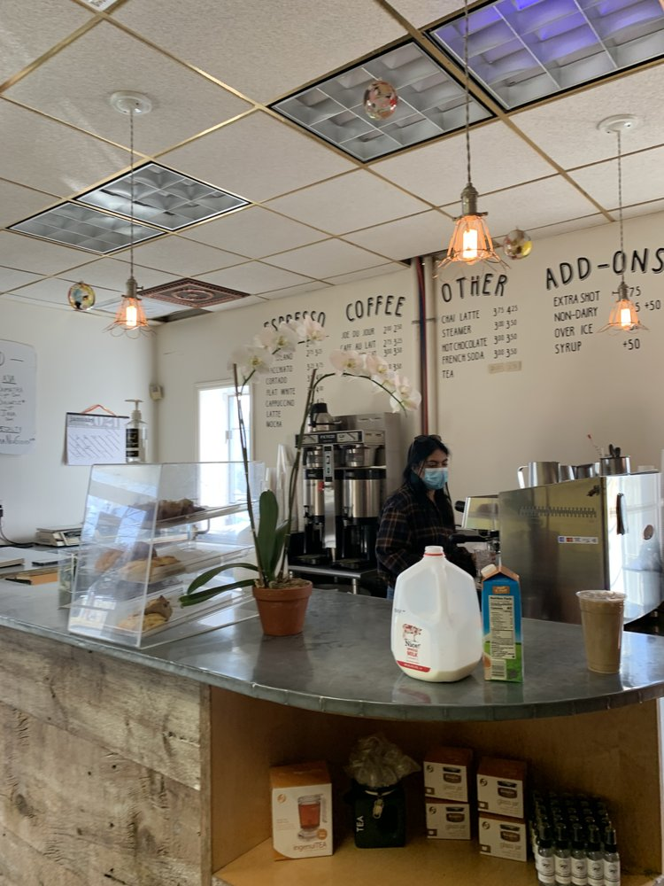 Java Nation Coffee Roasters