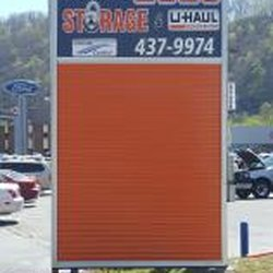 Captivating Photo Of Pikeville Mini Storage   Pikeville, KY, United States