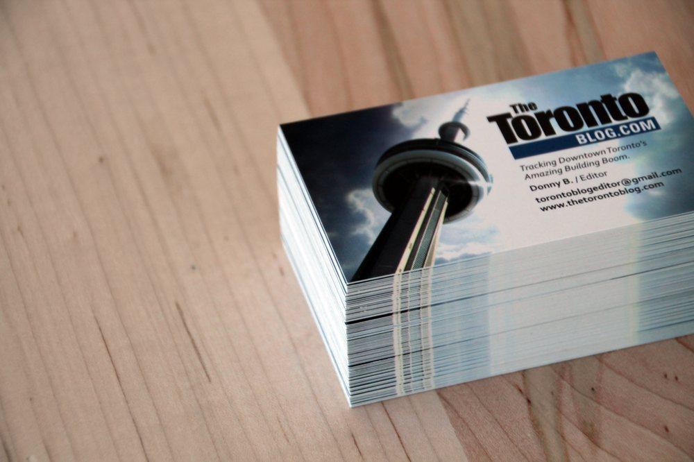 Photo Of Sherwood Digital Copy Print Toronto On Canada Standard Business