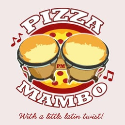 Pizza Mambo West Palm Beach Fl
