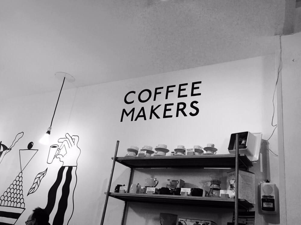 Coffee Maker Lille : Coffee Makers - 373 Photos & 140 Reviews - Coffee & Tea - 151 rue de Paris, Centre, Lille ...