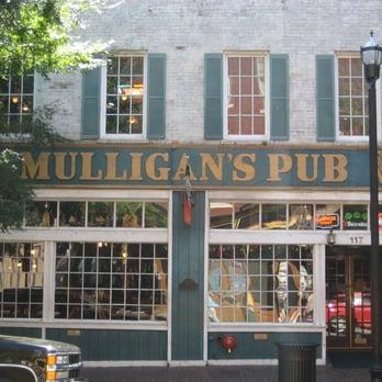 Mulligans Pub Restaurant Closed Bars 117 2nd Ave N