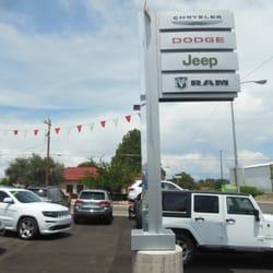 Champion Chrysler Jeep Dodge Ram Car Dealers N Grand Ave - Champion chrysler dodge jeep