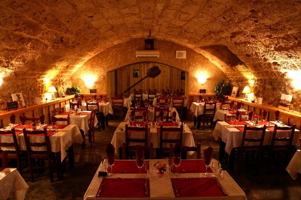 Restaurant A St Thomas En Royans