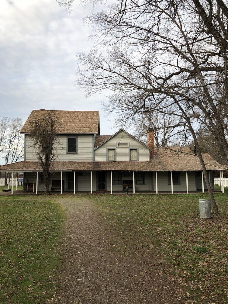 Anderson Marsh State Historic Park: 8420-8600 California 53, Lower Lake, CA