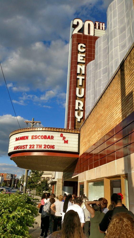 20Th Century Theater: 3021 Madison Rd, Cincinnati, OH