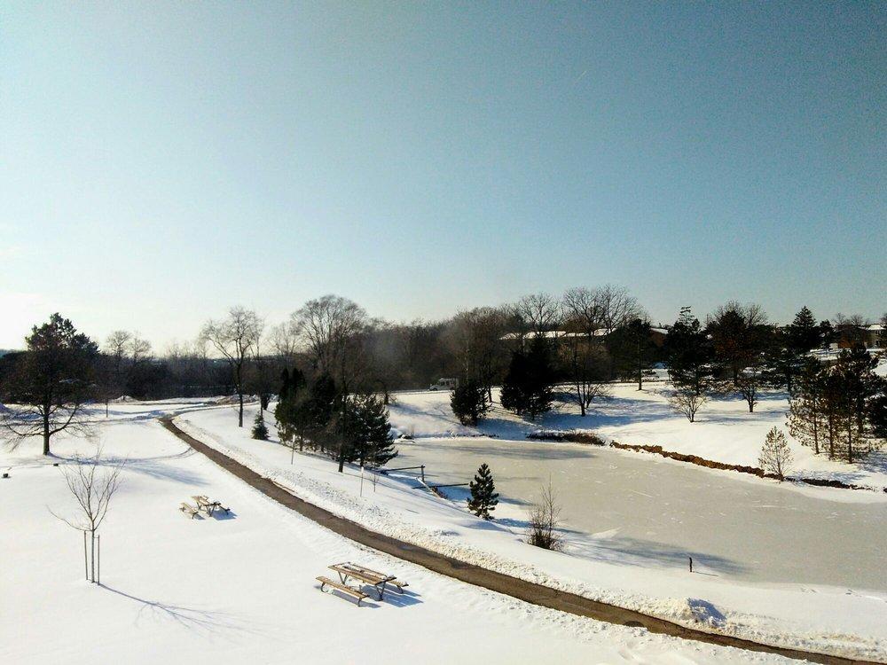 Parkway Meadows: 2575 Sandalwood Cir, Ann Arbor, MI