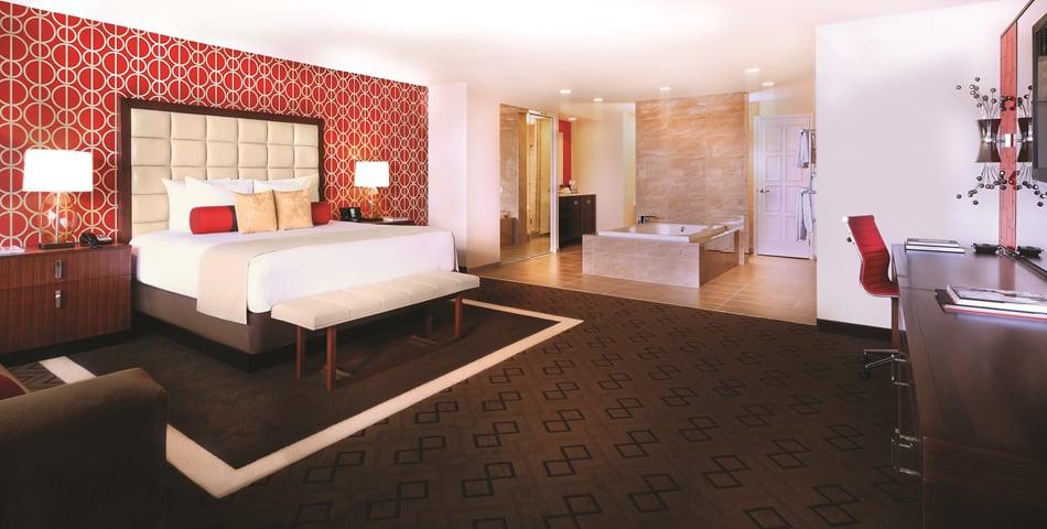 Jubilee Grand Suite - 1 King - Yelp