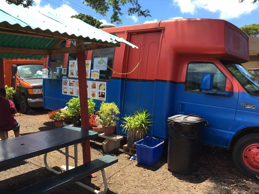 Craving thai photos reviews food trucks
