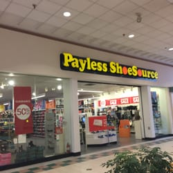 Arsenal Mall Shoe Stores