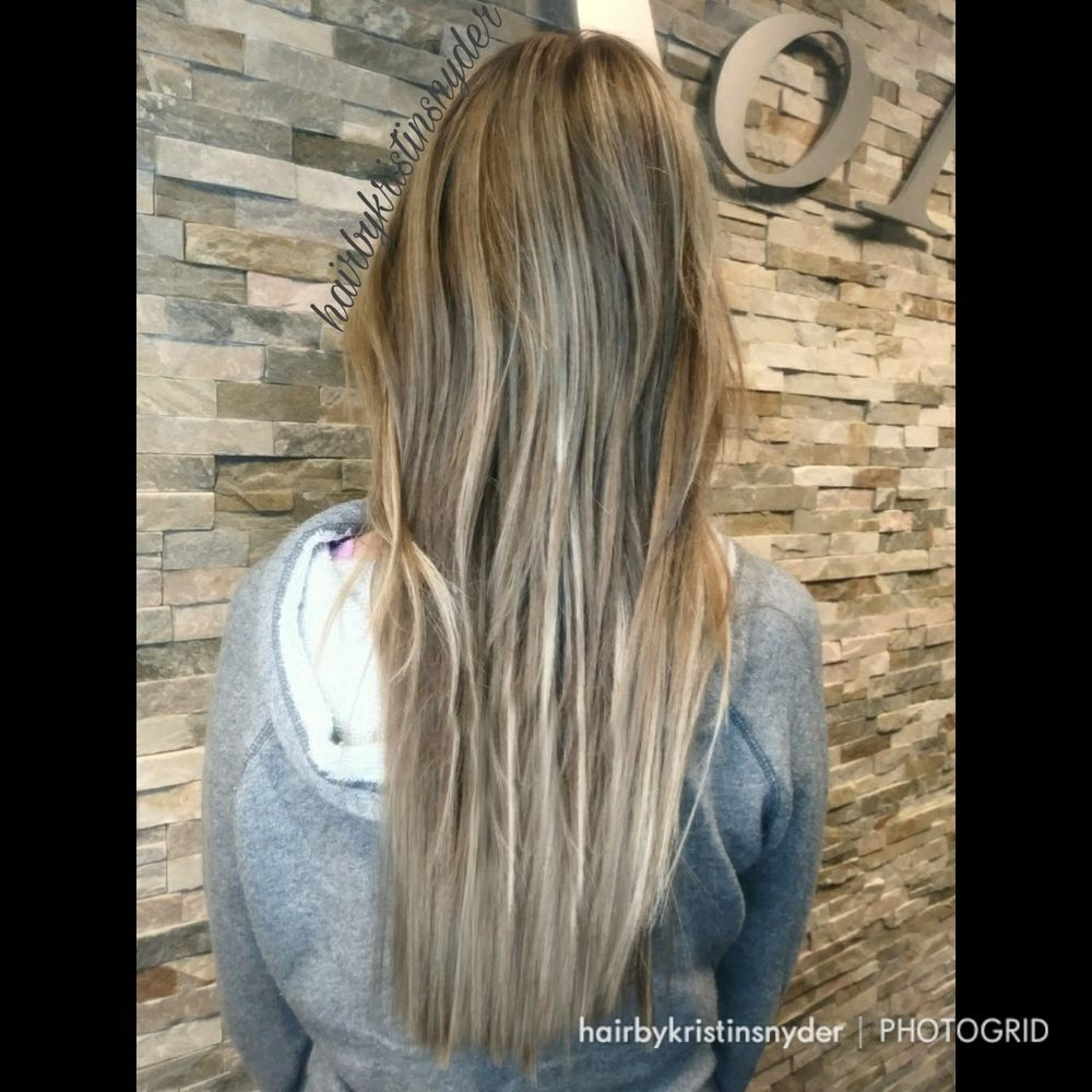 Babe Flat Tip Pro Hair Extension Installation Yelp