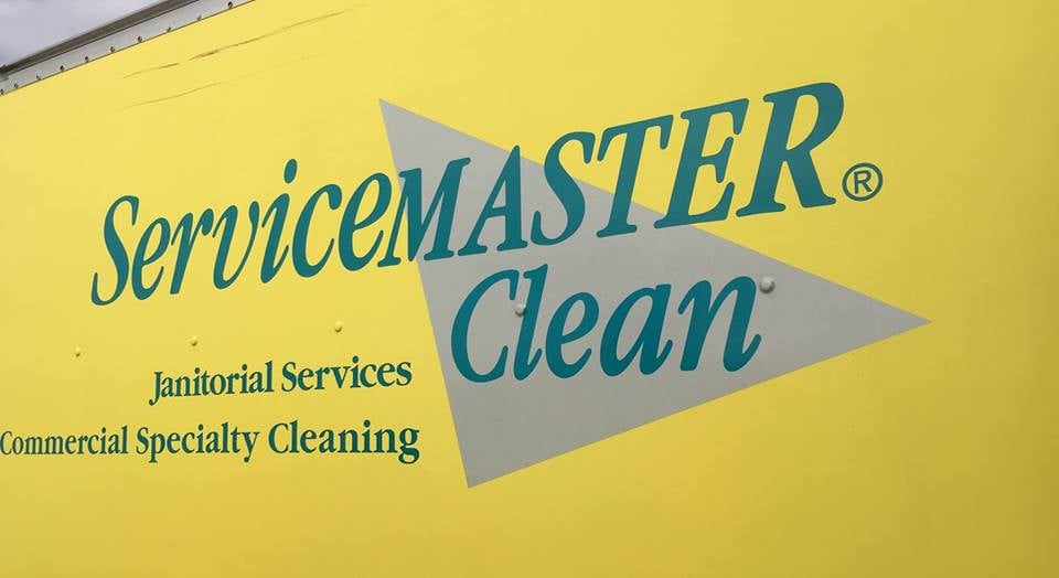 Servicemaster Professional Building Maintenance: 2221 W Southwest Loop 323, Tyler, TX